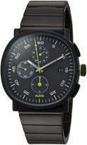 Alessi Men's AL5032 Tic15 Analog Display Analog Quartz Watch