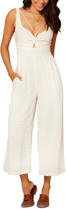 L-Space Kenna Cover-Up Jumpsuit