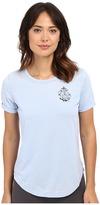 Lauren Ralph Lauren Short Sleeve Lounge T-Shirt