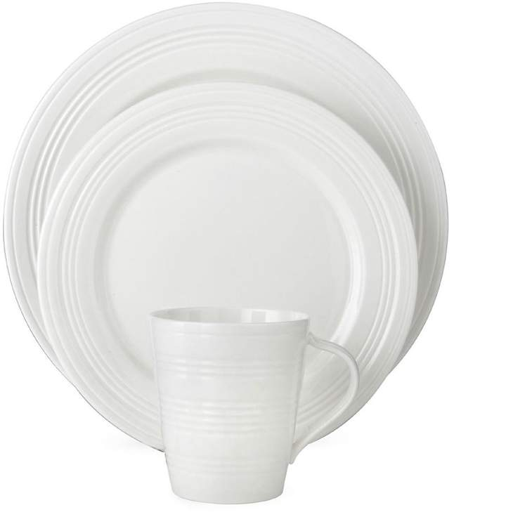 Lenox Tin Can Alley 4 Degree 4 Piece Place Setting