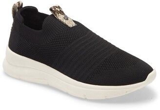 Carvela Comfort Cosmic Slip-On Sneaker
