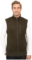 Prana Performance Fleece Vest