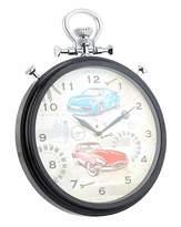 Fashion World Pit Stop Clock
