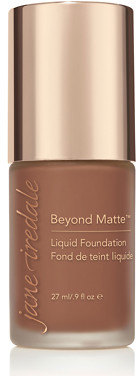 Jane Iredale Beyond MatteTM Liquid Foundation 27ml M15