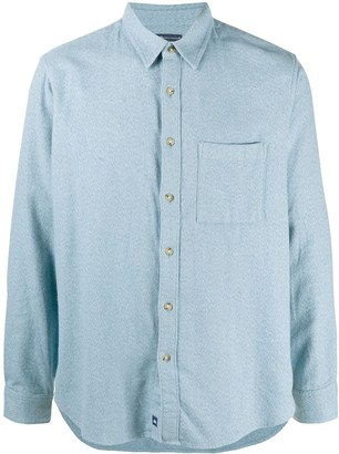 Levi's Made & Crafted Classic Plain Shirt