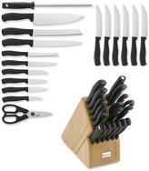 Wusthof Silverpoint 18-Piece Knife Block Set