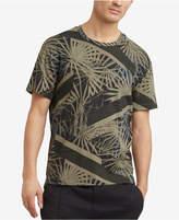 Kenneth Cole Reaction Men's Palm-Print T-Shirt