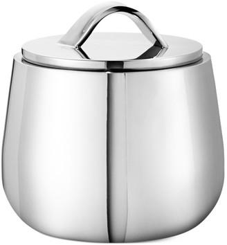 Georg Jensen Helix Stainless Steel Bonbonniere Bowl