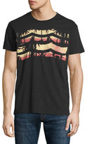 Sol Angeles By The Sea Graphic T-Shirt, Black
