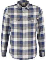 Lee Lee Worker Shirt Regular Fit Shirt Washed Blue