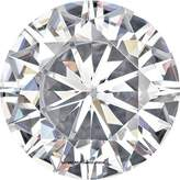Charles & Colvard Moissanite Round Brilliant Cut VG Quality 8.0 mm 57 facets, Loose Stone