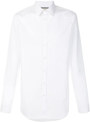 Gucci Collared Shirt