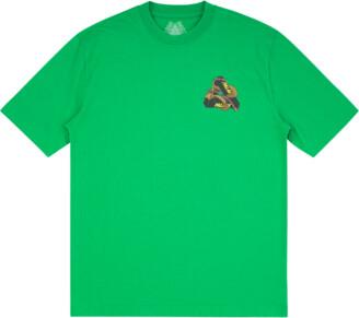 Palace Hesh Mit Fresh T-Shirt - Medium