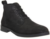 Office Cage Lace Chukka Boots