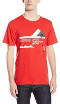 Lrg Men's Research Collection Alps T-Shirt