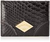 Vivienne Westwood Frilly Snake Credit Card Holder