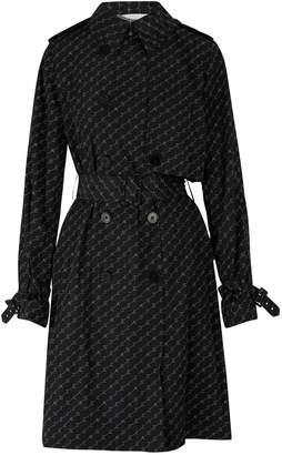Stella McCartney Monogram trench coat