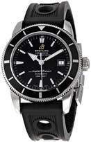 Breitling Men's A1732124/BA61BKOD Aeromarine Superocean Dial Watch
