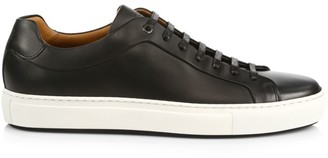 HUGO BOSS Mirage Cupsole Sneakers
