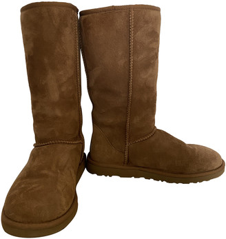 UGG Other Shearling Boots