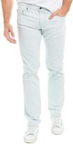 AG Jeans The Tellis Light Wash Modern Slim Leg