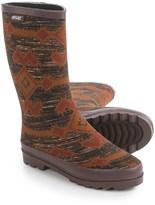 Muk Luks Anabelle Rain Boots - Waterproof (For Women)