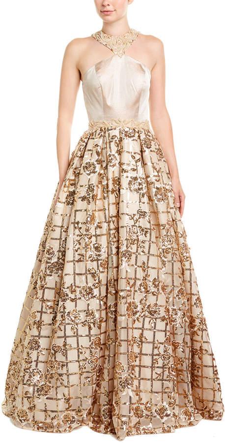 c9ccaf2b10fd Mac Duggal Open Back Dresses - ShopStyle