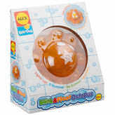 Alex Rub A Dub Blink And Float Octopus Toy Playset