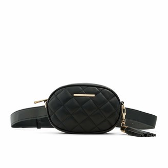 Aldo Handbags Fanny Pack with Tassels Detail