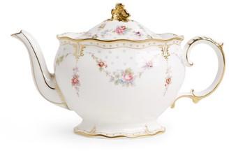 Royal Crown Derby Royal Antoinette Teapot