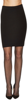 Wolford Netsation Stay-Up Tights