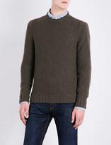 Ralph Lauren Purple Label Knitted cashmere jumper