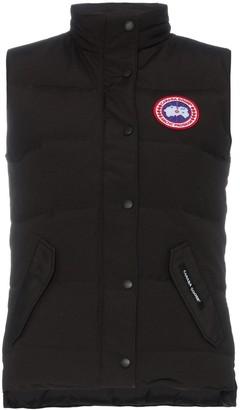 Canada Goose Freestyle Down Vest Jacket