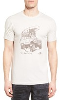 The North Face Men's Off Road T-Shirt