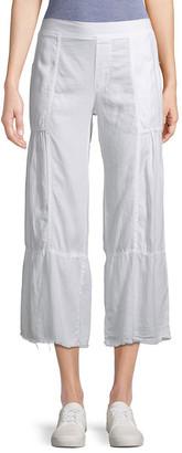 XCVI Carolina Frayed Pant