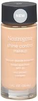 Neutrogena Shine Control Liquid Makeup SPF 20, Buff 30