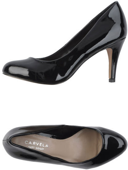 Carvela Closed-toe slip-ons