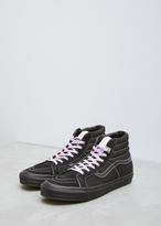 Vans black / pink / black alyx og sk8-hi lx