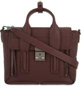 3.1 Phillip Lim Petite Pashli mini leather satchel