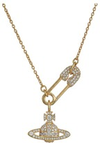 Vivienne Westwood Clotilde Small Necklace Necklace