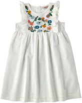 Cath Kidston Embroidered Dress
