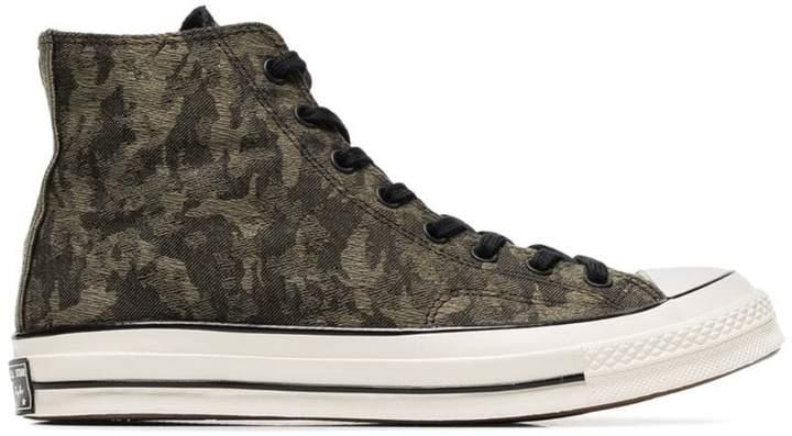 b25363e87cb7 Converse Green Men s Shoes