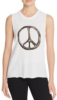 Nation Ltd. Peace Camden Tank - 100% Bloomingdale's Exclusive