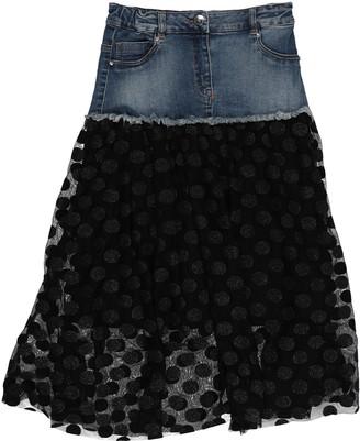 Elsy Denim skirts