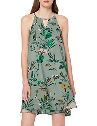 ONLY NOS Women's onlMARIANA MYRINA S/L DRESS NOOS WVN Mini Plain A-Line Sleeveless Dress,(Manufacturer Size: 38)