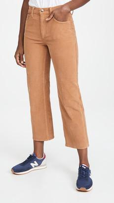 Joe's Jeans The Blake Corduroy Pants