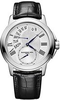 Raymond Weil Men's 9579-STC-65001 Tradition Silver Day Date Dial Watch