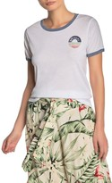 Rip Curl My Shade Ringer Graphic T-Shirt