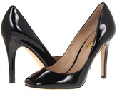 Joan & David Fredrika (Black Patent) - Footwear