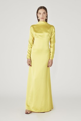 Camilla And Marc Phoebe Maxi Dress